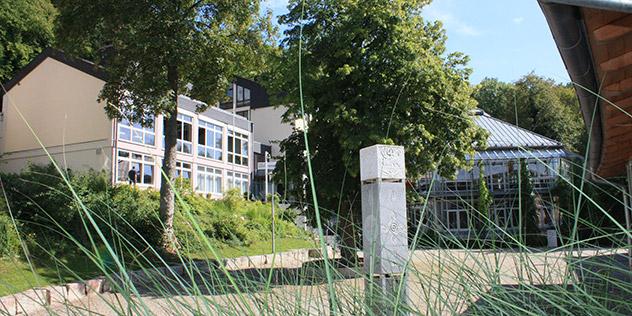 Evangelisches Bildungs- und Tagungszentrum Pappenheim,© ELKB